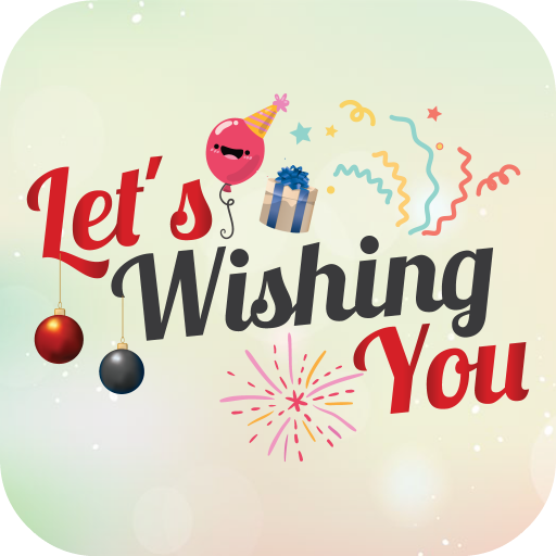 Wishing You - All Wishes, Greetings & Gif Images file APK for Gaming PC/PS3/PS4 Smart TV