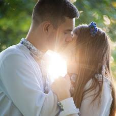 Wedding photographer Yuriy Kurochkin (Yurkel). Photo of 30.08.2017