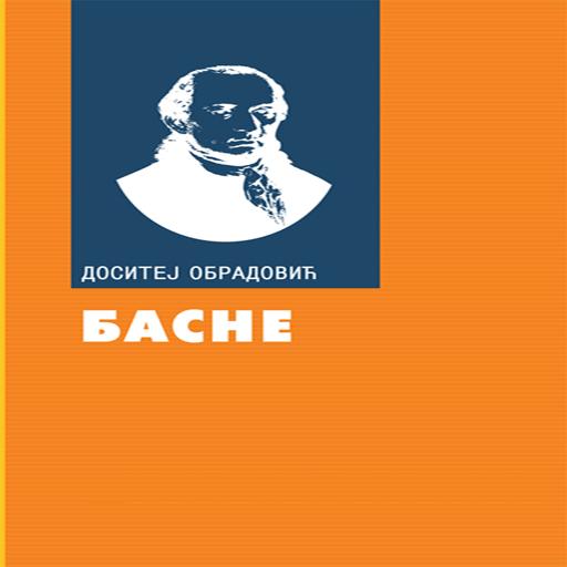 Android aplikacija Basne