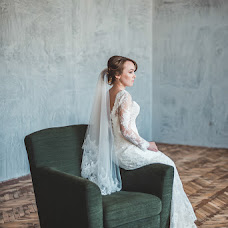 Wedding photographer Maksim Sokolov (Letyi). Photo of 23.04.2016
