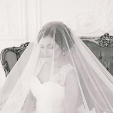 Wedding photographer Kseniya Lopyreva (kslopyreva). Photo of 01.04.2018