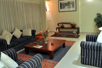 Cunningham Serviced Apartments in Bengaluru