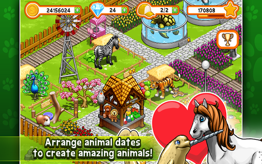 Mini Pets screenshot 10
