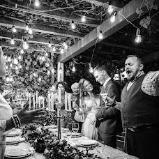 Wedding photographer Yuliya Dobrovolskaya (JDaya). Photo of 16.08.2018