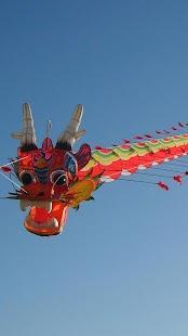 Čínští Draci Živé Tapety - náhled