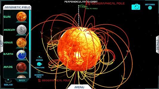 Spacewatch - A Solar System Explorer 이미지[3]