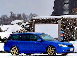 レガシィツーリングワゴン BP5 H18年 GT ワールドリミテッド2005のカスタム事例画像 104さんの2020年02月16日23:35の投稿