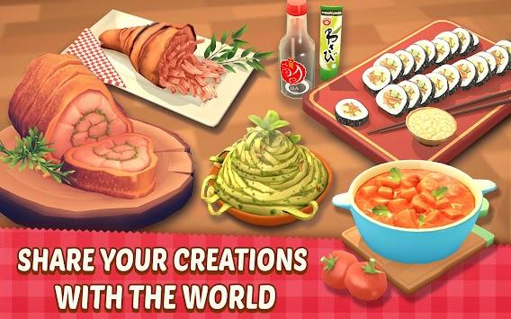 Scaricare Partito Cucina Con Sara Apk Ultimo Gioco Versione Per ...
