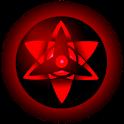 Sharingan Rinnegan - Sasuke icon