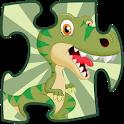 Dinosaurs Puzzles icon