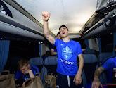 La Sampdoria a fait une offre satisfaisante pour Ruslan Malinovskyi