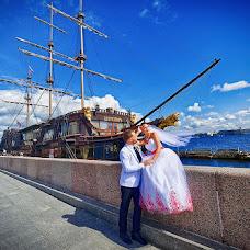 Wedding photographer Vyacheslav Vanifatev (sla007). Photo of 10.08.2017