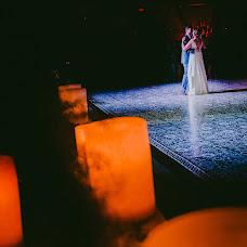 Wedding photographer Yerko Osorio (yerkoosorio). Photo of 09.06.2017