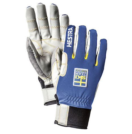Ergo Grip Windstopper Race GTX 5-Fingerhandske