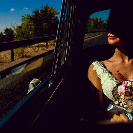 Fotógrafo de bodas Alberto Ramírez (albertoramrez). Foto del 20.11.2017