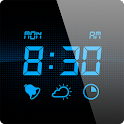 My Alarm Clock Free icon
