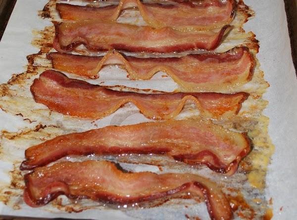 Baked Bacon Recipe