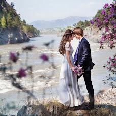 ช่างภาพงานแต่งงาน Natalya Panina (NataliaPanina) ภาพเมื่อ 05.06.2015