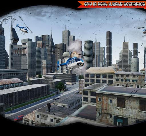 Elite Modern Sniper Shooter: FPS Assassin Commando for PC