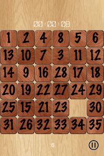 classic 15 puzzle 4