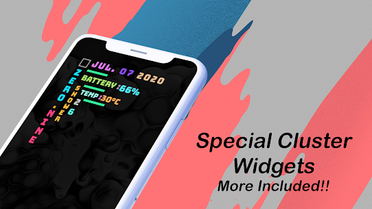 MoonLight KWGT 1.0 Latest Paid APK Download 2