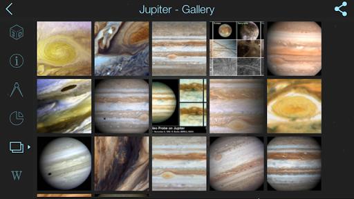 Solar Walk Lite - Planetarium 3D: Planets System 2.7.1.1 screenshots 14