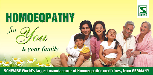 Schwabe India - Homeopathy - Apps on Google Play