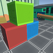 Super Stack Attack 3D
