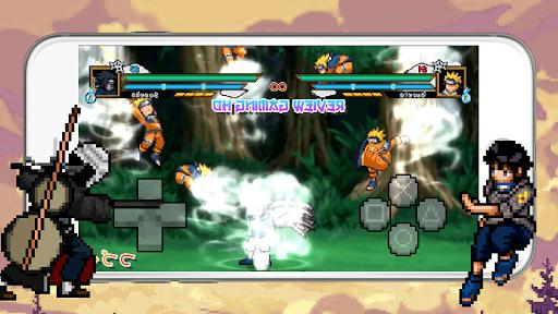 Ninja Battle Shinobi Fight 1.0.1 de.gamequotes.net 5