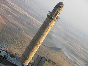 Photo: The roasting plains of Mesopotamia, Mardin