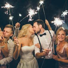 Wedding photographer Asya Galaktionova (AsyaGalaktionov). Photo of 07.12.2017