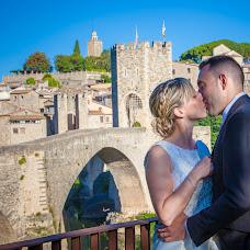 Wedding photographer Salvador Del Jesus (deljesus). Photo of 25.05.2017