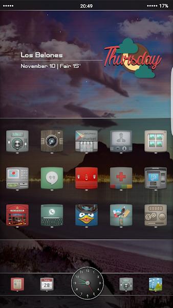 Download APK: Elixir v7.9 [Patched]