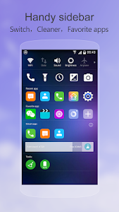 Launcher AFast - Cool Launcher v1.91