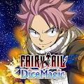 フェアリーテイル ダイスマジック-本格アクションRPG