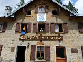 Photo: Rifugio Città di Arona, Alpe Veglia