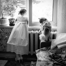 Wedding photographer Aleksandr Veprikov (elixir). Photo of 15.10.2015