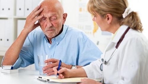 chuẩn đoán teo não dễ nhưng khó điều trị
