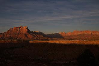 Photo: Zion Jeep Tour 522