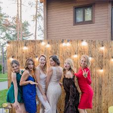 Wedding photographer Ekaterina Dyachenko (dyachenkokatya). Photo of 10.01.2019