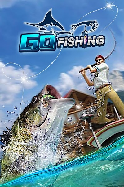 Fishing games for free v2.4 [Mod]
