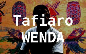 Tafiaro Wenda: Saya pernah melakukan segalanya  untuk Ibu Pertiwi. Tapi, lihat saya sekarang, Bapak. Tersingkir. Terbuang!