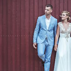 Wedding photographer Michal Malinský (MichalMalinsky). Photo of 22.08.2017