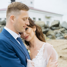 Photographe de mariage Anastasiya Podobedova (podobedovaa). Photo du 30.06.2019