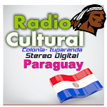 Cultural Ytu Indigena icon