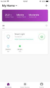 Wipro Next Smart Home 3
