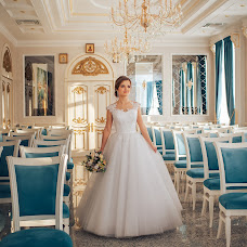 Wedding photographer Andrey Kozyakov (matadorOmsk). Photo of 12.01.2018