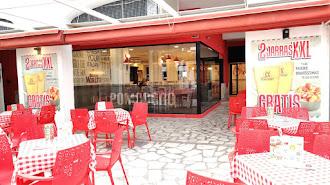 Restaurante Pomodoro ofrece lo mejor de la gastronomía italiana.