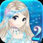 Magic Princess Dress 2 Icon