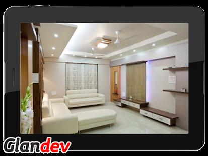 Modern Ceiling Designs - náhled
